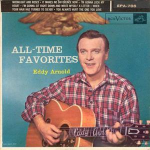 All Time Favorites (Vinyl)
