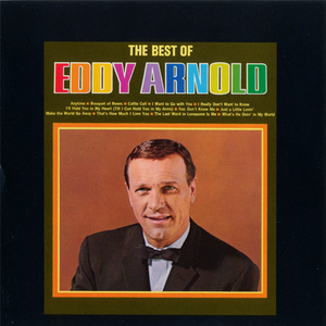 The Best Of Eddy Arnold (Vinyl)