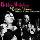 Billie Holiday - Complete Studio Recordings