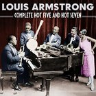 Louis Armstrong - Complete Hot Five and Hot Seven
