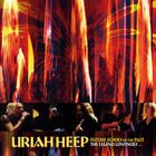 Uriah Heep - Future Echoes Of The Past - The Legend Continues CD1