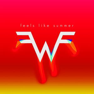 Feels Like Summer (CDS)