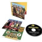 Sgt. Pepper's Lonely Hearts Club Band (50Th Anniversary Super Deluxe Edition) CD1