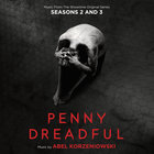 Penny Dreadful (Season 2 & 3) CD2