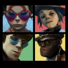 Gorillaz - Humanz (Deluxe Edition) CD2