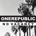 OneRepublic - No Vacancy (CDS)