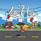 Machine Gun Kelly - Lace Up (Mixtape)