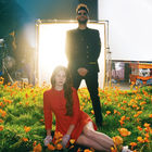 Lust For Life (With The Weeknd) (CDS)