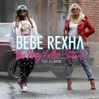 Bebe Rexha - The Way I Are (Dance With Somebody) (CDS)