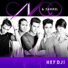 Cnco - Hey DJ (With Yandel) (CDS)