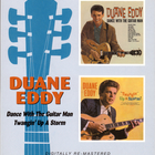 Duane Eddy - Dance With The Guitar Man + Twangin' Up A Storm