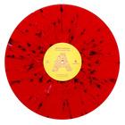 Wholehearted Mess (EP) (Vinyl)