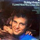 I Love How You Love Me (Vinyl)