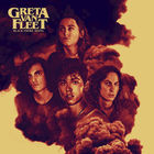 Greta Van Fleet - Black Smoke Rising (EP)