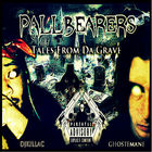 Ghostemane - Pallbearers || Tales From The Grave