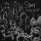 Tom Misch - 5 Day Mischon (EP)