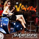 Supersonic (CDS)