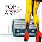 Raspberries - Pop Art Live CD2