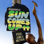 Rudimental - Sun Comes Up (Feat. James Arthur) (CDS)