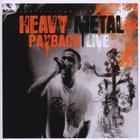 Bushido - Heavy Metal Payback (Live) CD1