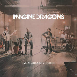 Live At Allsaints Studios (EP)