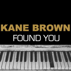Kane Brown - Found You (CDS)
