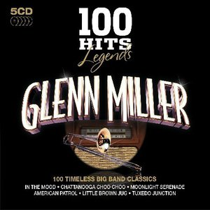 100 Hits Legends CD5