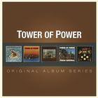 Tower Of Power - Original Album Series CD4