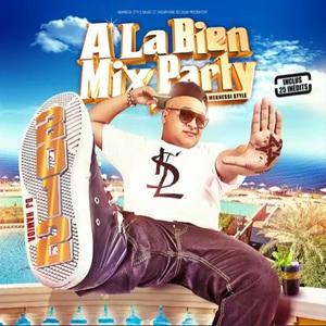 A La Bien Mix Party 2012