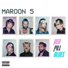 Maroon 5 - Red Pill Blues (Japanese Deluxe Edition) CD1