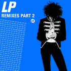 Lost On You (Remixes Pt. 2) (CDR)