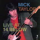 Live At 14 Below