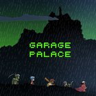 Gorillaz - Garage Palace (Feat. Little Simz) (CDS)