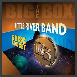 The Big Box CD5