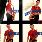 Jimmy Giuffre - The Four Brothers Sound (Vinyl)