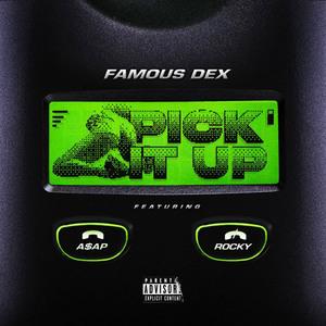 Pick It Up (CDS)