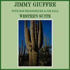 Jimmy Giuffre - Western Suite (Vinyl)
