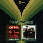 Bobby Womack - The Womack Live & Safety Zone (Vinyl)