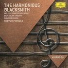 Trevor Pinnock - The Harmonious Blacksmith (Vinyl)