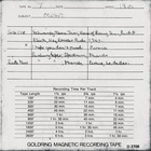 Midnight Oil - Lasseter's Gold (Unreleased Demos)