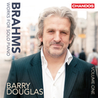 Barry Douglas - Brahms: Works For Solo Piano Vol. 1
