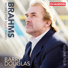 Brahms: Works For Solo Piano Vol. 4 CD1