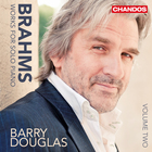 Barry Douglas - Brahms: Works For Solo Piano Vol. 2