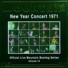 Official Live Mountain Bootleg Series Vol. 14: New Year Concert 1971 CD2