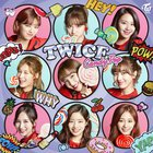 Twice - Candy Pop (EP)