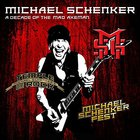 Michael Schenker - A Decade of the Mad Axeman - Michael Schenker Fest