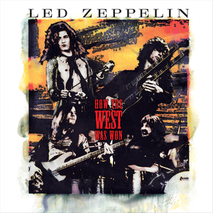 Led Zeppelin - How The West Was Won (Live)