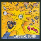 The Wildhearts - Caffeine Bomb