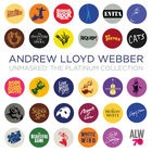 Andrew Lloyd Webber - Unmasked: The Platinum Collection