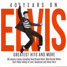 40 Years On - Greatest Hits & More CD1